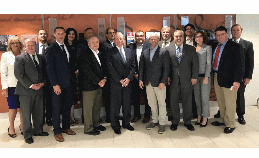 PMI applauds House Appropriations Committee | 2019-05-24
