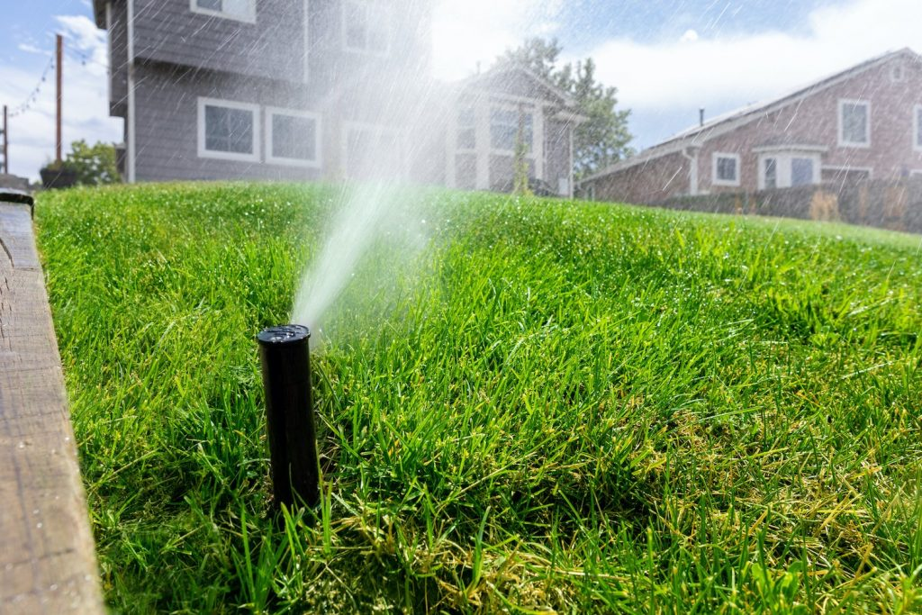 5 Irrigation Plumbing Issues Increasing Your Water Bill + How to Save